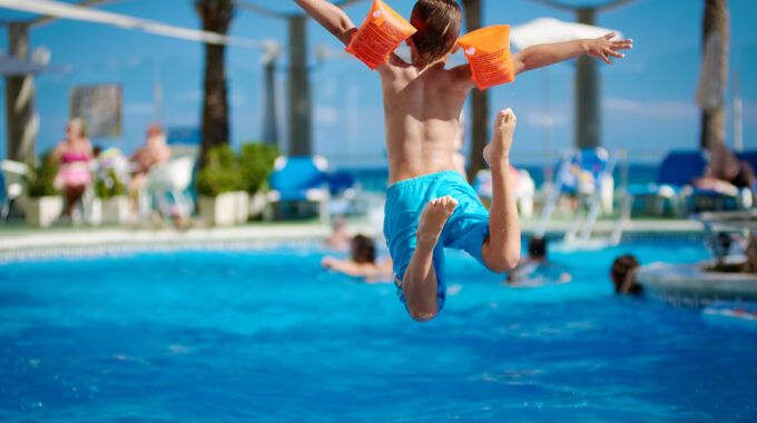 Pool-boy-splash-summer-park-place-finance