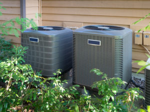 air-conditioning-units-outside
