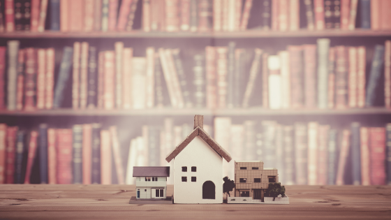 Books-about-real-estate-house-flipping