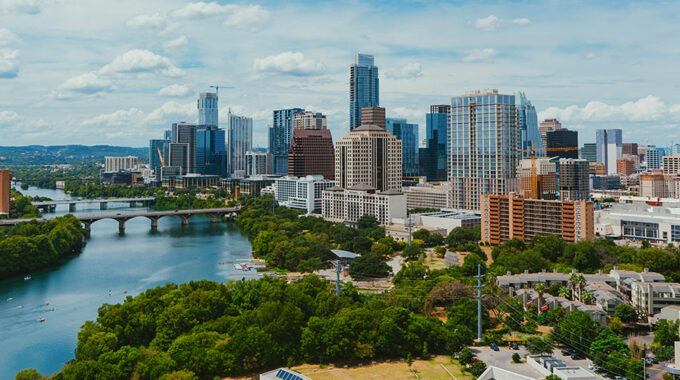 Texas Home Flippers, Austin Is The Hottest Market In 2021